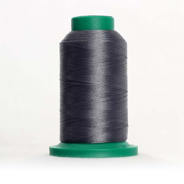 Isacord 1000m Polyester Dimgray