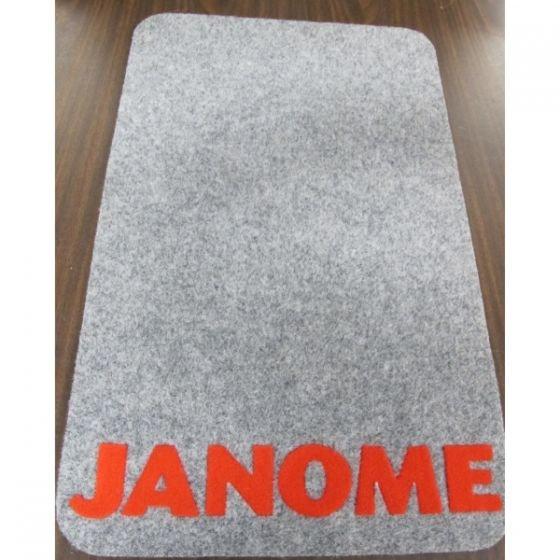 Janome Sewing Machine Mat Large
