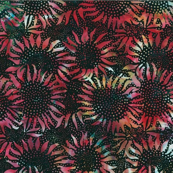 884-246-Amazon Bali Batiks