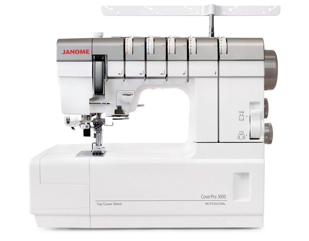 Janome CP3000