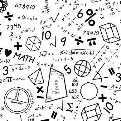 Math by Michael Miller