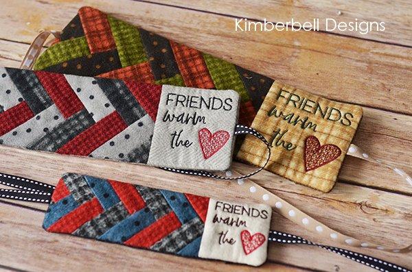Kimberbell Mug Hug Kit