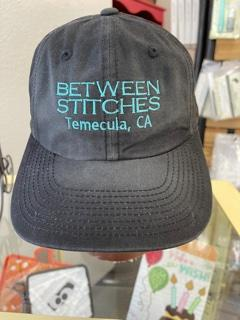 Hat - Between Stitches