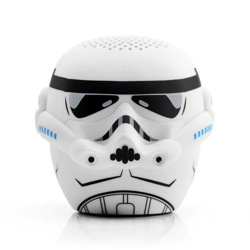 Bitty Boomers Storm Trooper Bluetooth Speaker