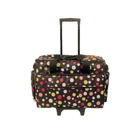 Bluefig Sewing Machine Trolley Dottie