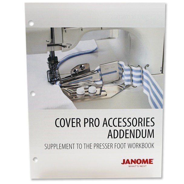 Cover Pro Accessories Addendum