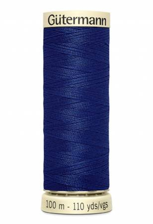 Sew-all Polyester All Purpose Thread 100m/109yds Royal