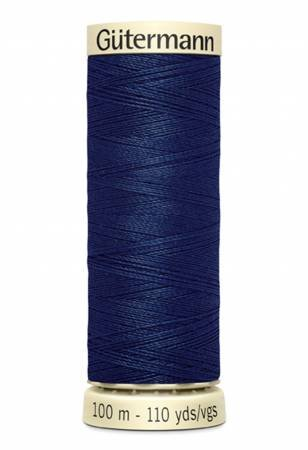 Sew-all Polyester All Purpose Thread 100m/109yds Nautical