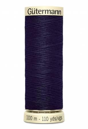 Sew-all Polyester All Purpose Thread 100m/109yds Dark Midnight