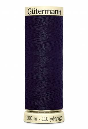 Sew-all Polyester All Purpose Thread 100m/109yds Charcoal Navy