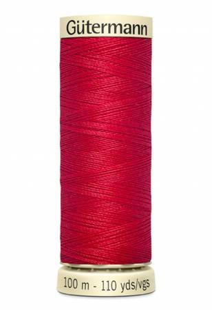 Sew-all Polyester All Purpose Thread 100m/109yds Scarlet
