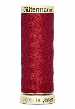 Sew-all Polyester All Purpose Thread 100m/109yds Chili Red