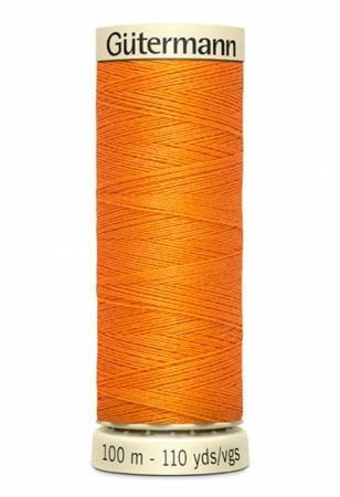 Sew-all Polyester All Purpose Thread 100m/109yds Tangerine