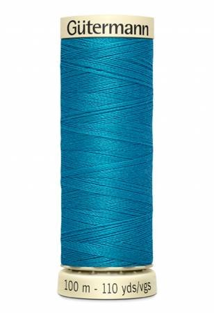Sew-all Polyester All Purpose Thread 100m/109yds River Blue