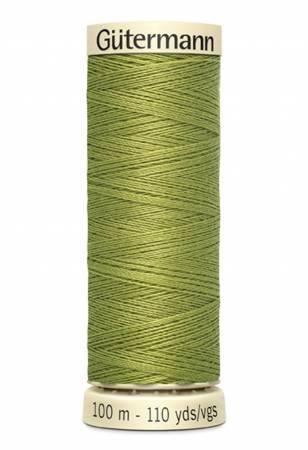 Sew-all Polyester All Purpose Thread 100m/109yds Light Khaki