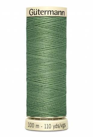 Sew-all Polyester All Purpose Thread 100m/109yds Khaki Green