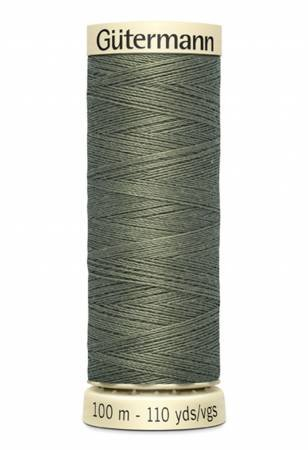 Sew-all Polyester All Purpose Thread 100m/109yds Green Bay