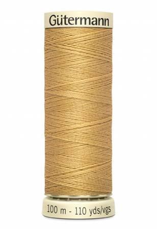Sew-all Polyester All Purpose Thread 100m/109yds Sundew