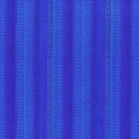 Loop De Loop Electric Blue