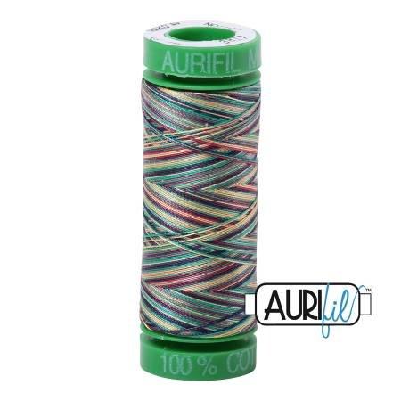 Aurifil Mako Cotton Thread 40wt 164yds  Marrakesh