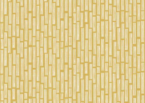 Wood Grain Yellow