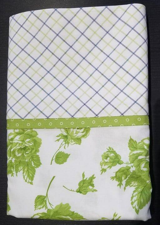 Pillowcase Kit - Smitten Green