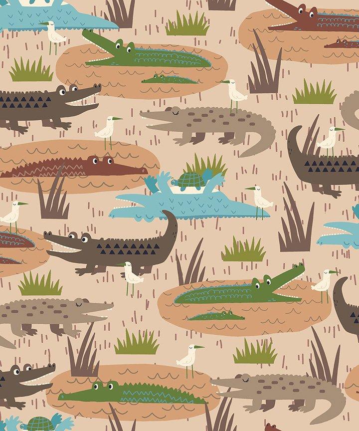 Gators Larch
