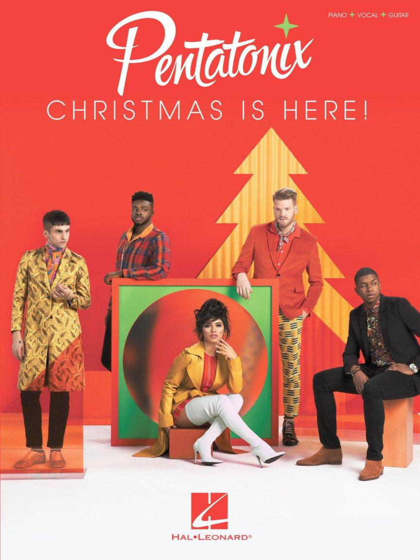 Christmas is Here | Pentatonix