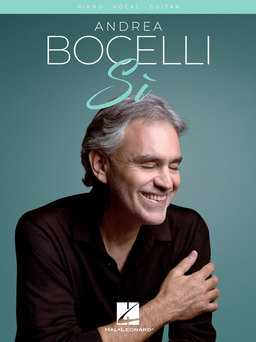 Si | Andrea Bocelli