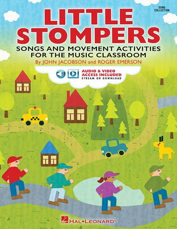 Little Stompers