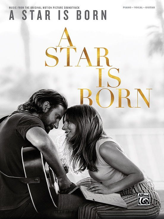 Star Is Born, A | Music from the Original Motion Picture Soundtrack