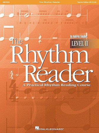 The Rhythm Reader | Level 2