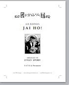 Jai Ho! | A. R. Rahman | arr. Ethan Sperry