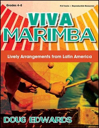 Viva Marimba