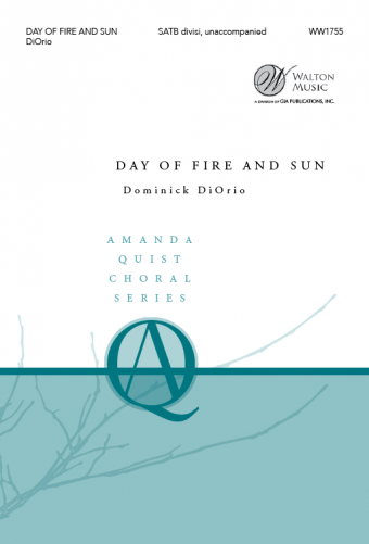 Day of Fire and Sun | Dominick DiOrio