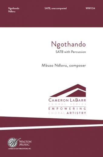 Ngothando | Mbuso Ndlovu