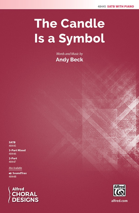 The Candle Is a Symbol | Andy Beck