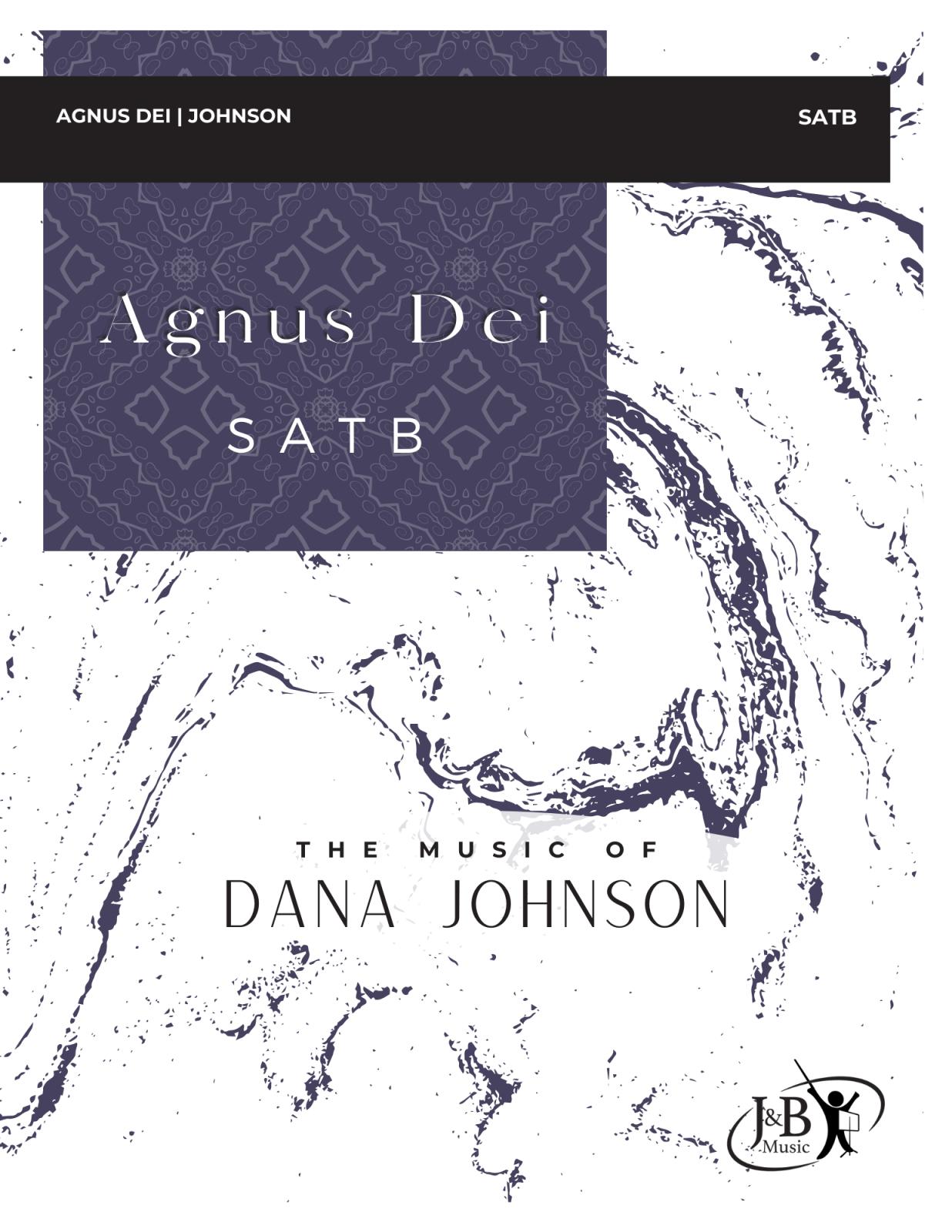 Agnus Dei | Dana Johnson