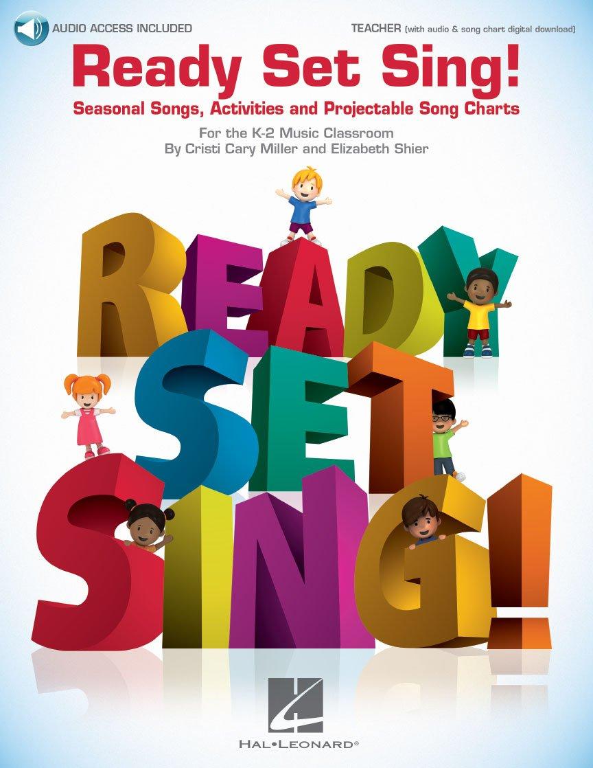 Ready Set Sing!
