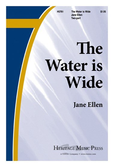 Water Is Wide, The | Jane Ellen