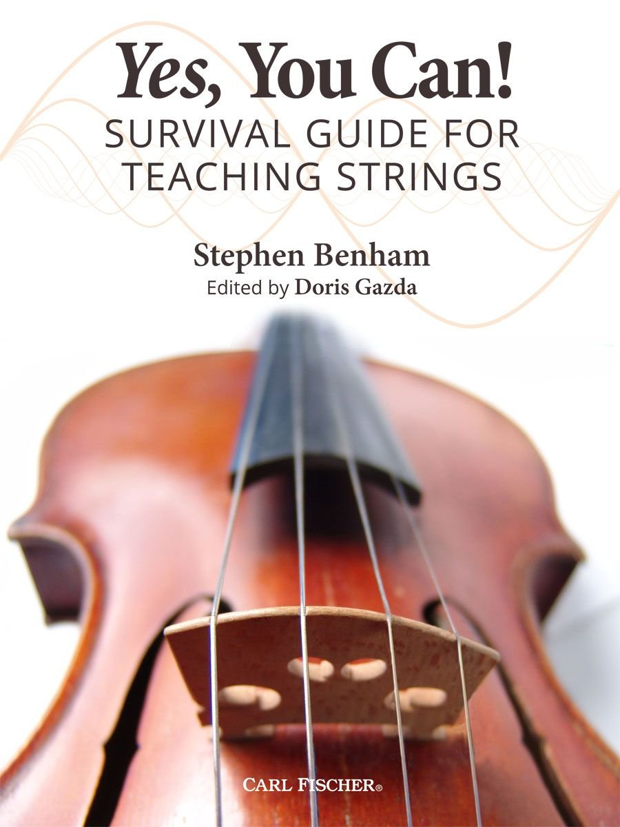 Yes, You Can! | Survival Guide to Strings