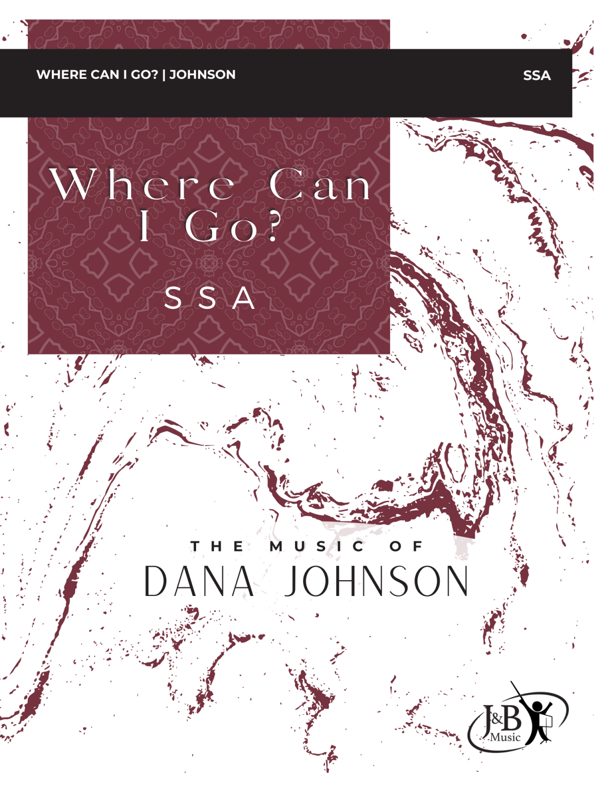 Where Can I Go? | Dana Johnson