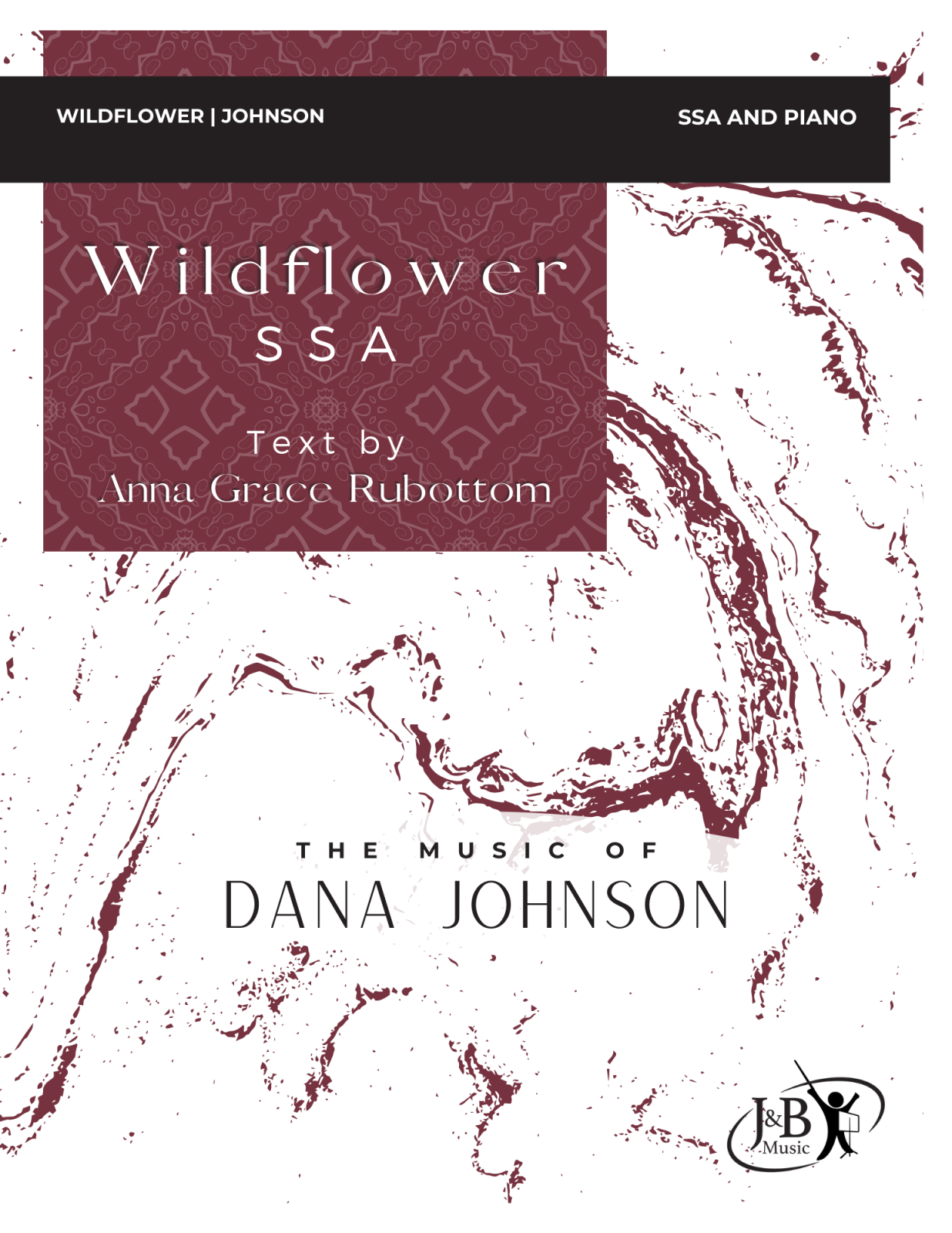 Wildflower | Dana Johnson