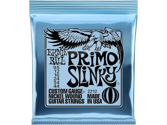 Primo Slinky Nickel Wound Electric - 2212