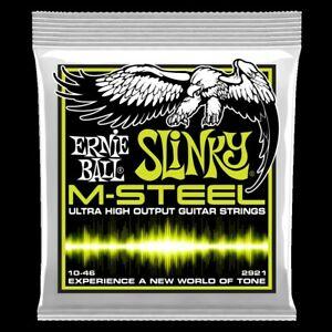 Regular slinky M steel Electric - 2921