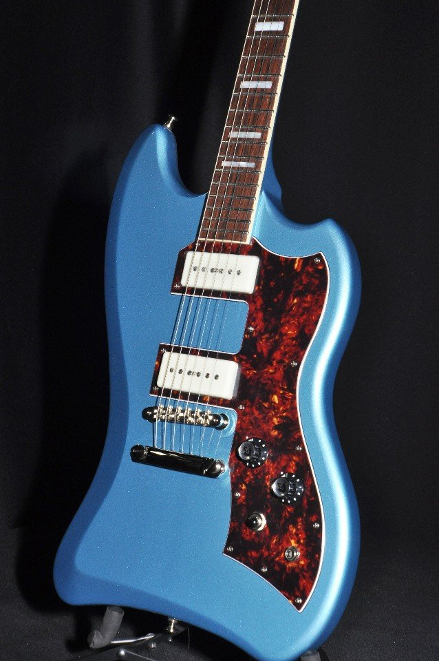 Guild T Bird ST - blue