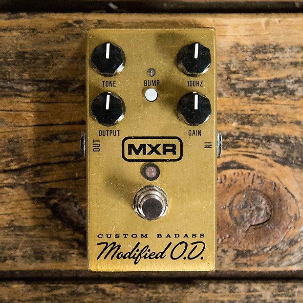 Custom Badass-modified O.D.