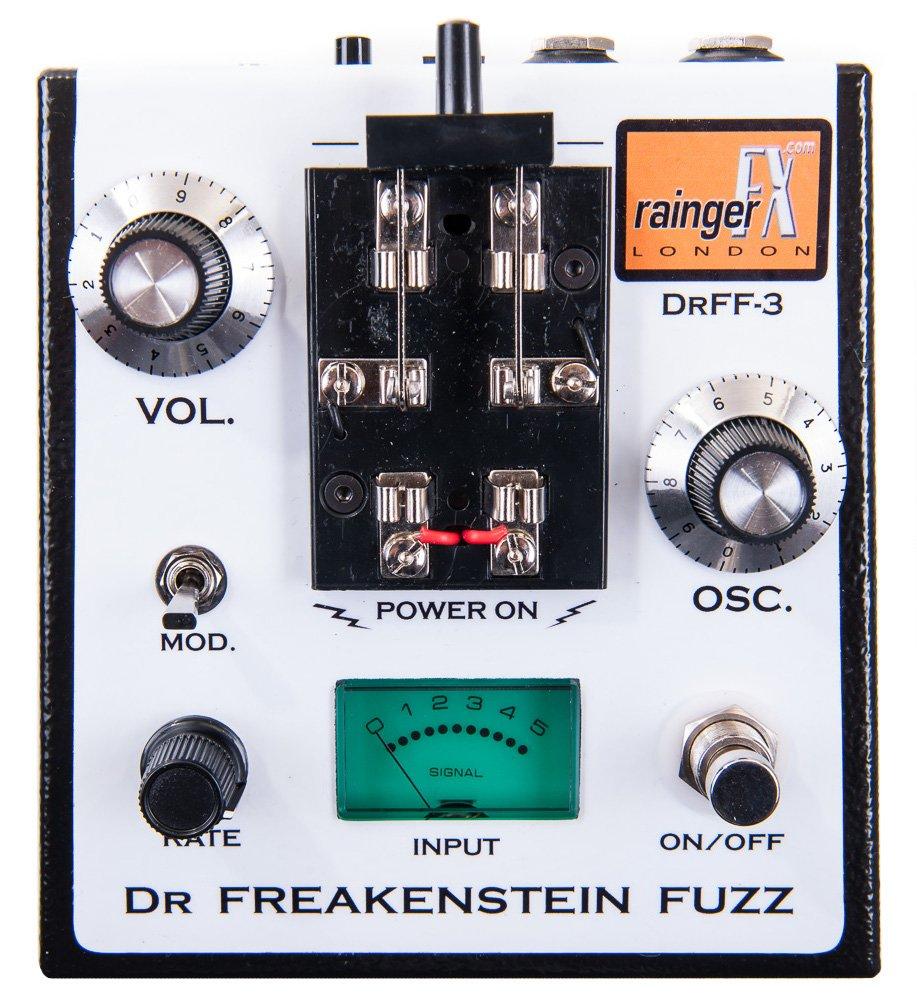 Dr. Freaknstein Fuzz