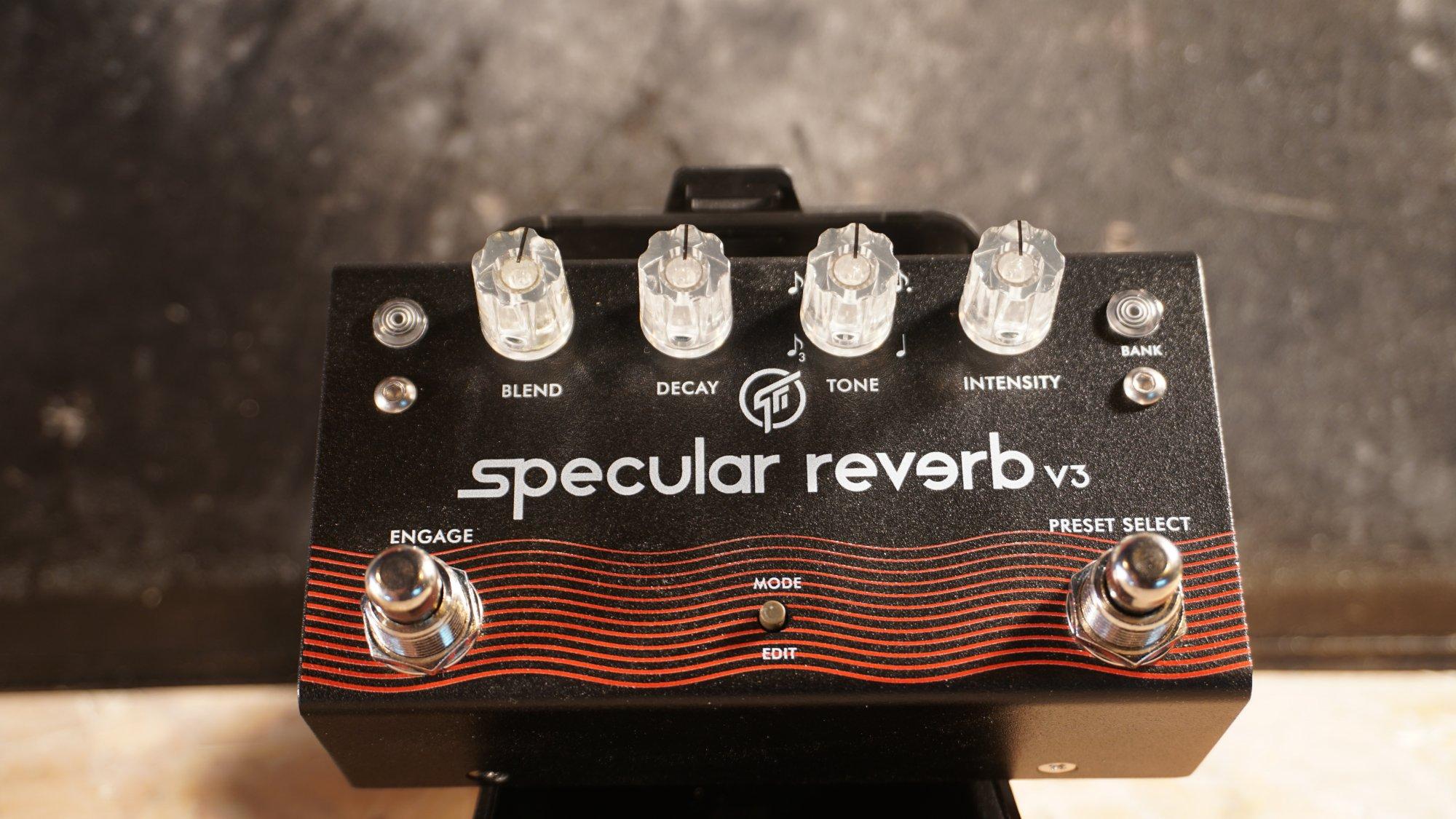 Specular Reverb v3