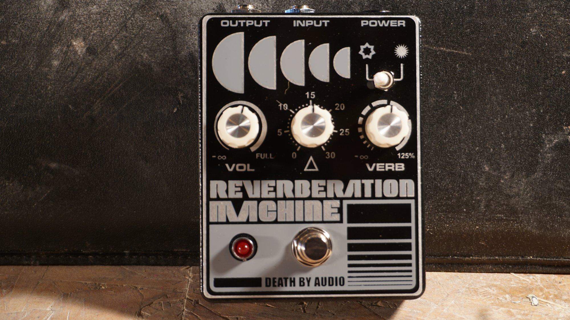 Reverberation Macine
